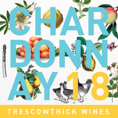 Picture of 2018 Adelaide Hills Chardonnay Picture Series